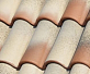 Черепица La Escandella Mixed 'S' Roof Tile Large RED Hispania